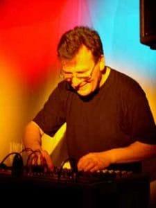 DJ Anfrage Martin Wege