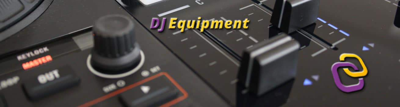 Party DJ Equipment, martin wege