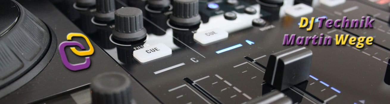 DJ Technik, Martin Wege aus Laatzen
