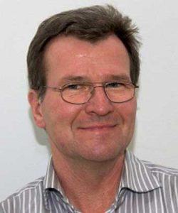 Martin Wege, der DJ aus Laatzen