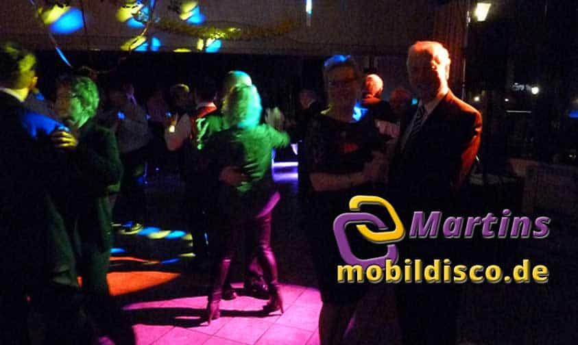 Party DJ Martin Wege, Laatzen