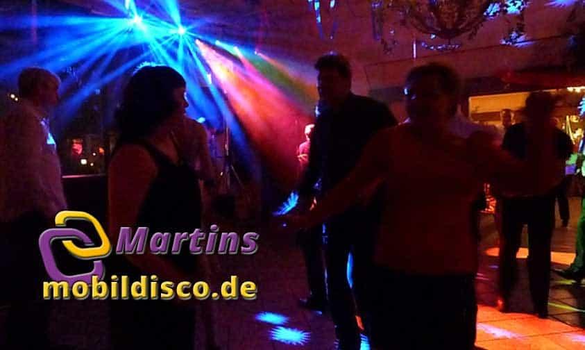 Hildesheim Party Hochzeit DJ, Martin Wege