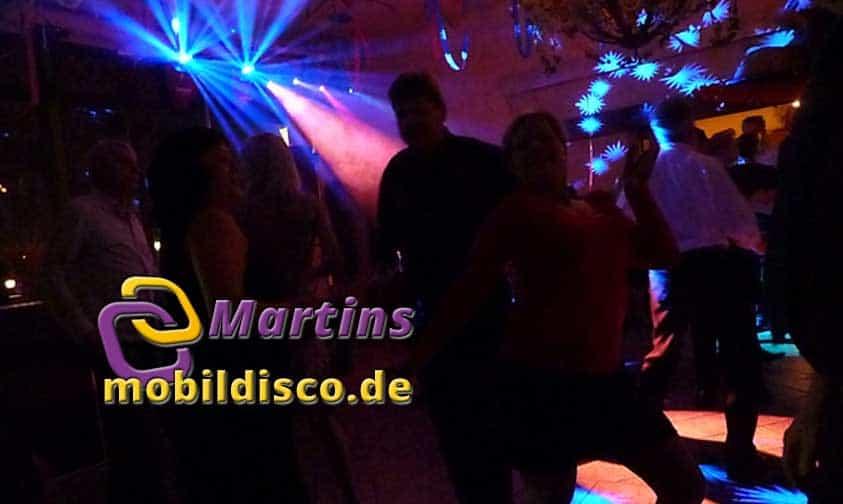 Martin Wege, DJ Technik vom Feinsten