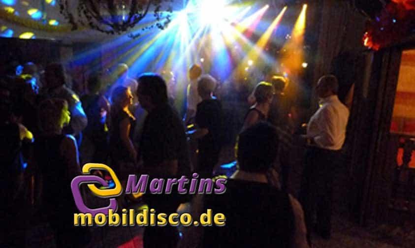 Garbsen Party Hochzeit DJ, Martin Wege