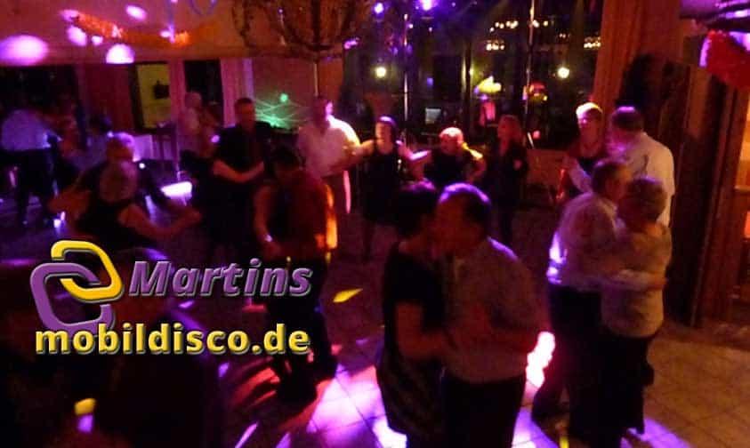Wunstorf Party Hochzeit DJ, Martin Wege