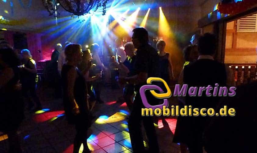 Hameln Party Hochzeit DJ, Martin Wege